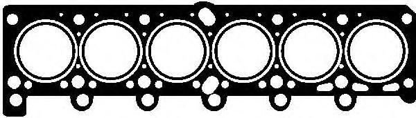 H5005710 Прокладка ГБЦ BMW 2.5-2.7 R6 M20 83