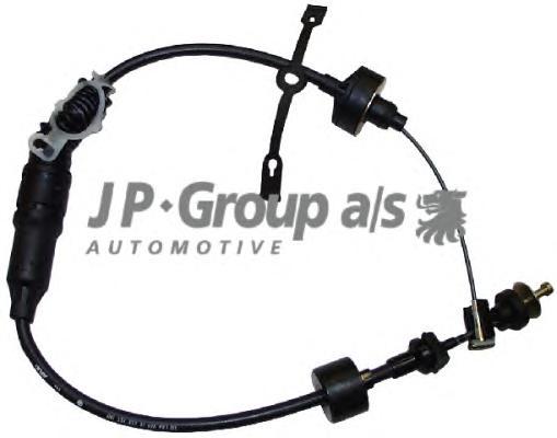 1170201000 Трос сцепления / VW-Golf-III,Vento 01/92~09/98