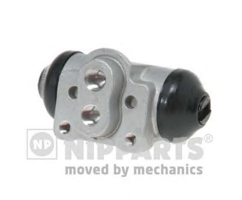 N3235093 Цилиндр тормозной MITSUBISHI L200 05- задний левый