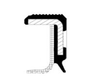 19036597B Сальник коленвала AUDI: A4 2.0 TFSI/2.0 TFSI quattro 07-, A4 Avant 2.0 TFSI/2.0 TFSI quattro 07-, A5 2.0 TFSI/2.0 TFSI