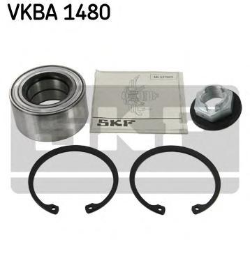 VKBA1480 Подшипник ступичный передн FORD: MONDEO