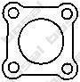 256430 Кольцо уплотнительное VW TRANSPORTER 2.0-2.5 90-03