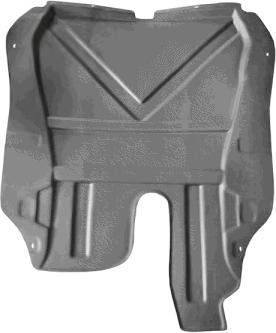 1828702 Защита двигателя FORD: MONDEO III (B5Y) = 1.8 16V/2.0 16V/2.0 16V DI / TDDi / TDCi/2.0 16V TDDi / TDCi/2.0 TDCi/2.2 TDCi