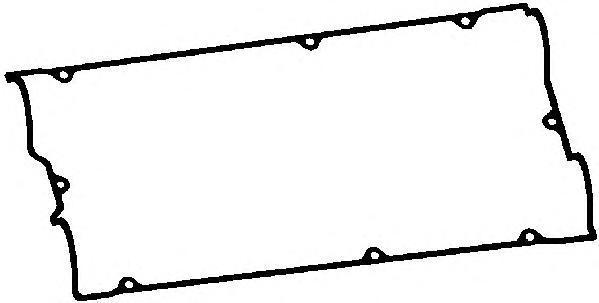 11057200 Прокладка клапанной крышки