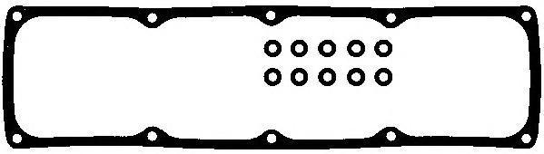 56018500 Прокладка крышки ГБЦ (в комплекте)