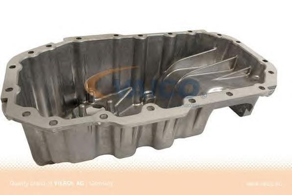 V102368 Поддон картера двигателя VW GOLF V/JETTA III 1.4TSi
