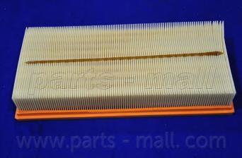 PAD010 Фильтр воздушный SSANGYONG REXTON 2.7XDI/2.7TD 02-