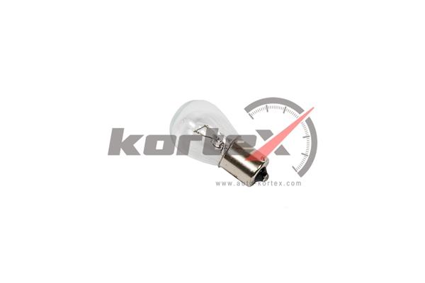 kba0052 Лампа P21W 12V 21W BA15s (7506)