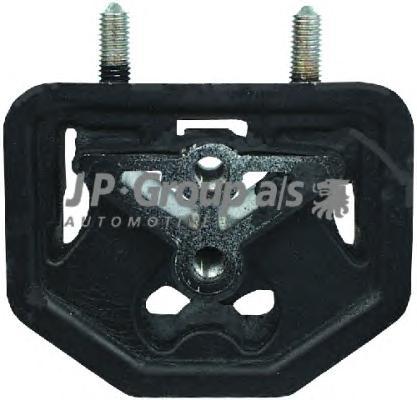 1217901780 Опора двигателя передняя правая / OPEL Kadett-E