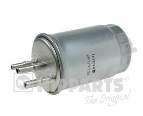 J1330403 Фильтр топливный SSANGYONG KYRON/REXTON XDI 04-