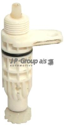 1270650100 Шестерня привода спидометра / OPEL Corsa,Astra,Ascona,Kadett,Vectra