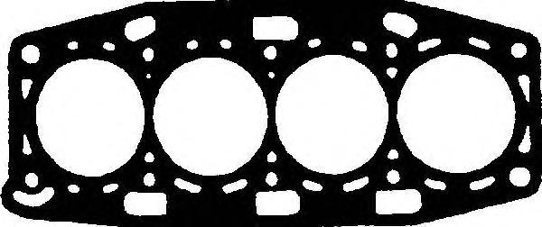 615278500 Прокладка ГБЦ Mitsubishi Lancer 1.6/1.8 16V 91