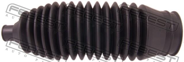 MR491361 Пыльник рулевой рейки cq2a