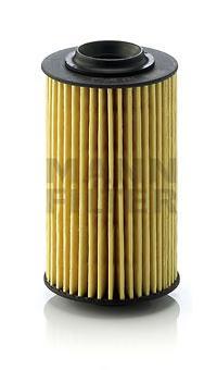 HU693X Фильтр масляный OPEL VECTRA C/SAAB 9-3 2.8T