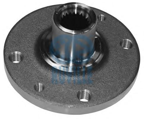 486806 Ступица колеса для а/м RENAULT