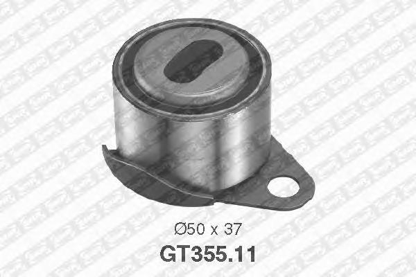 GT35511 Ролик ремня ГРМ VOLVO 440-460/RENAULT KANGOO/MEGANE/TRAFIC 1.6D-2.0