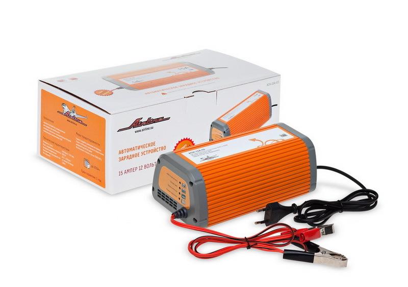 ACH15A03 Зарядное устройство 15 Ампер