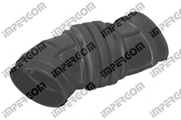 222803 Патрубок OPEL: ASTRA F 1.4 Si/1.6 Si 91-98, ASTRA F Наклонная задняя часть 1.4 Si/1.6 Si 91-98, ASTRA F кабрио 1.4 Si 93-
