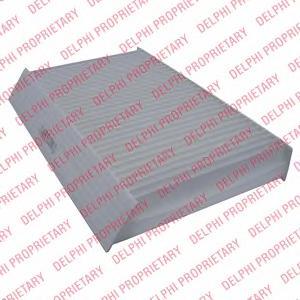 TSP0325315 Фильтр салона RENAULT MEGANE 08-