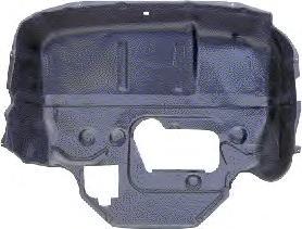 5874701 Защита двигателя VW: TRANSPORTER IV c бортовой платформой/ходовая часть (70XD) = 1.8/2.0/2.5/2.5 Syncro/2.8/2.8 VR6= [90