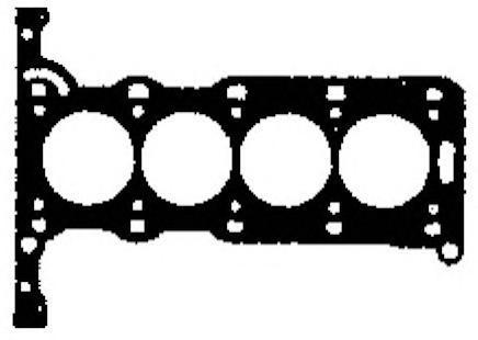 AB5240 Прокладка ГБЦ