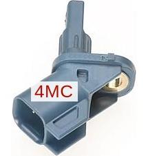 1356184 Датчик ABS передний / FORD C-Max,Focus-II,Mondeo-IV 03~