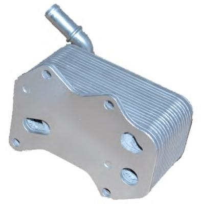 31172 Радиатор масляный VAG 03-