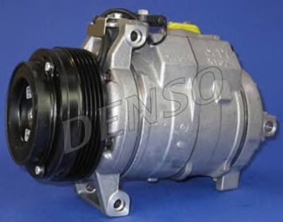 DCP05025 Компрессор кондиционера BMW X5 (E53) 3.0/3.0D 01-