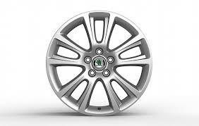 CCH600008 Диск колеса лит. ОКТ A5 R17 ZENITH 7J x 17