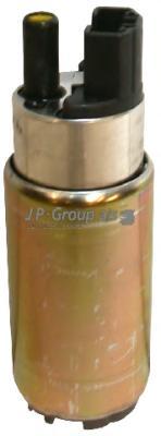 1215200300 Бензонасос электрический погружной / OPEL