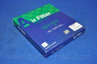 PMA032 Фильтр салона HYUNDAI SONATA YF 10-/SANTA FE 12-