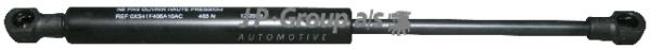 1581200300 Амортизатор крышки багажника / FORD Focus I (Sedan)  02/99~