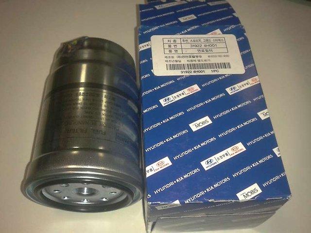 319224H001 Картридж топливного фильтра H-1 NEW