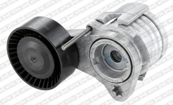 GA35057 Ролик натяжной поликлинового ремня BMW: X1, 7 series, 6 series, X3, X5, 1 series, 5 series, Z4, 3 series