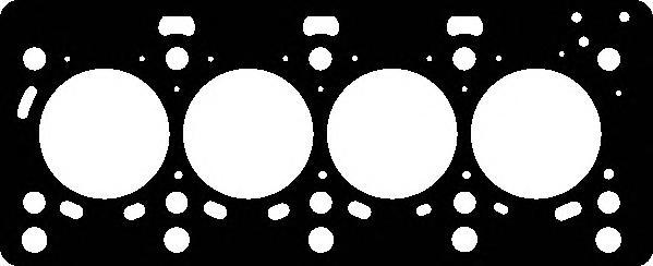 338861 Прокладка ГБЦ