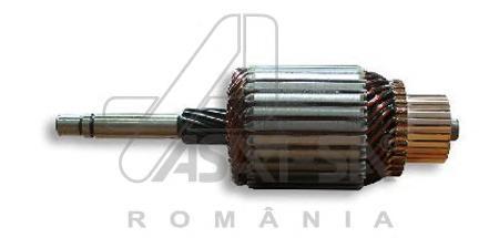 30227 Якорь стартера RENAULT LOGAN/SANDERO/CLIO/KANGOO/MEGANE 1.4/1.6 8V