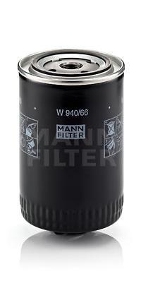 W94066 Фильтр масляный AUDI A4/A6/PASSAT 1.8 95-