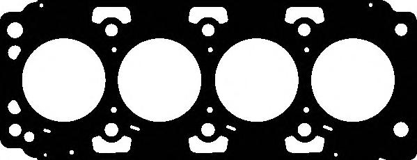 442850 Прокладка ГБЦ Hyundai Santa Fe 2.0CRDI16V 01-