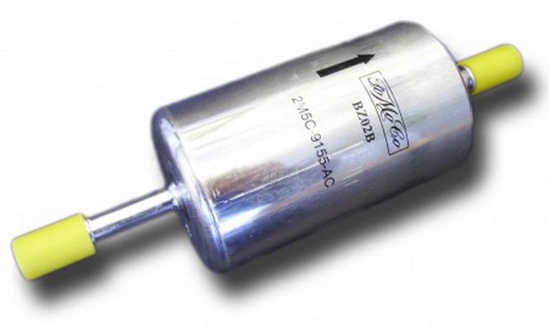 1465018 Фильтр топливный Focus 1