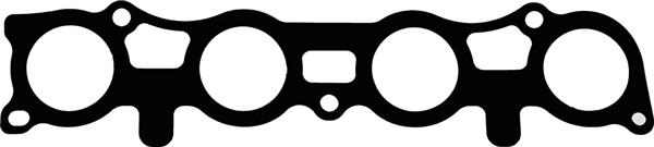 714087200 Прокладка коллектора RENAULT: CLIO, LAGUNA, MEGANE 2.0i M4R 06-