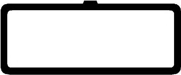 11023900 Прокладка клапанной крышки CITROEN/PEUGEOT 1.1/1.4/1.6 94-