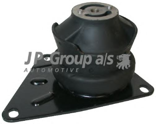 1117909780 Опора двигателя передняя правая / SEAT Arosa,VW Lupo,Polo 1.0-1.6 94~