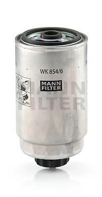 WK8546 Фильтр топливный PEUGEOT BOXER/FIAT DUCATO 1.9-2.8 JTD