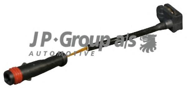 1197300600 Датчик износа передних тормозных колодок / M.B Sprinter;VW Crafter 06~