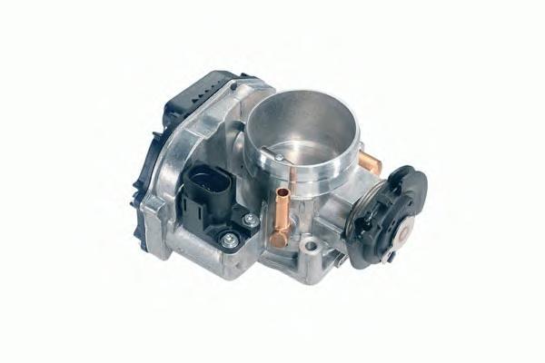 408237111008Z Заслонка дроссельная VW G3/PASSAT 1.6