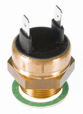 601092d Термовыключатель, вентилятор радиатора
