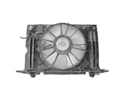 47379 Вентилятор, охлаждение двигателя
