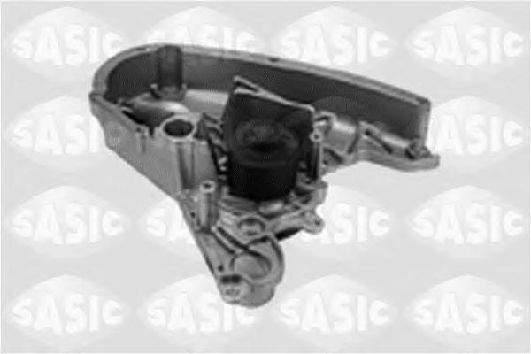 3606001 Насос водяной FIAT DUCATO 2.3D 02-