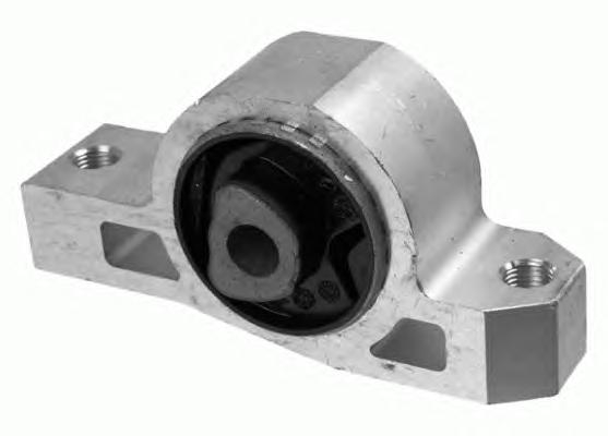 3556801 Опора двигателя задн FIAT: DUCATO 06- (2.3D)
