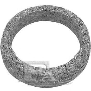221952 Прокладка глушителя кольцо RENAULT: